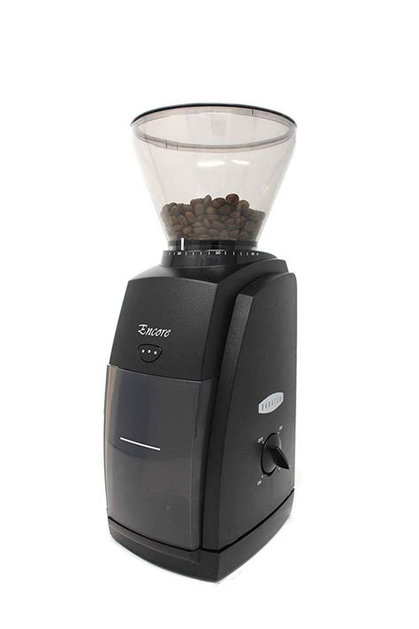 """However, burr coffee grinders is a complicated subject, especially with lots of them out there in the market. """"Neutral Reviews"""" Baratza Encore Conical Burr Coffee Grinder w/ 40 Grind Settings"""