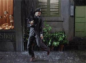 Singing In The Rain Dancing GIF - Find & Share on GIPHY