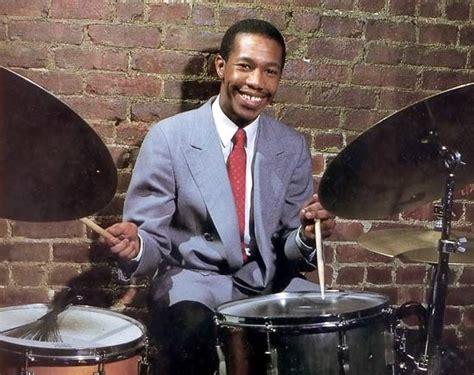 kenny washington drummerworld