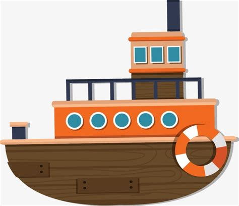 Barco De Vapor Dibujo by Dibujos Animados De Barco Barco De Vapor Barco De Vapor