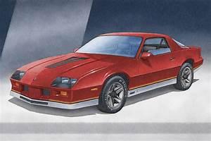 Diagrams 1984 Camaro Colors