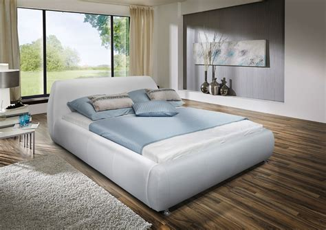 Sam® Design Bett 180 X 200 Cm Weiß Dallas Günstig
