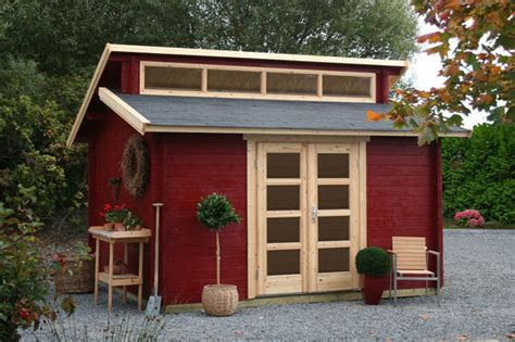 gartenhaus mit schuppen gartenhaus selber bauen aufbauservice deutschlandweit