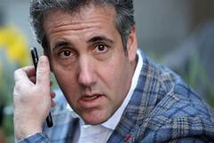 Former Trump fixer Michael Cohen to report for prison on Monday…