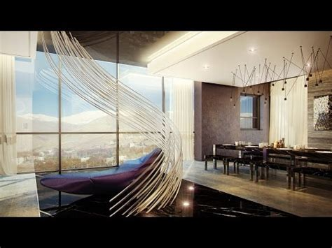 ultra luxurious sophisticated interior designed