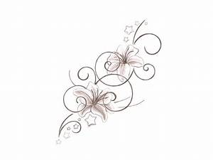 Free designs girly lily tattoo wallpaper – Wallpoop – The ...