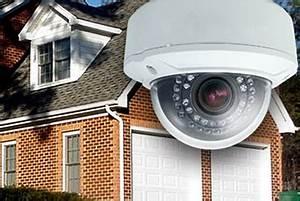 Video Surveillance Maison : installateur vid osurveillance maison ~ Premium-room.com Idées de Décoration