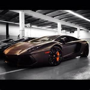 Lamborghini Aventador Mean