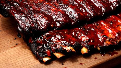 bacon flavored ribs smoked iberico belly ribs youtube