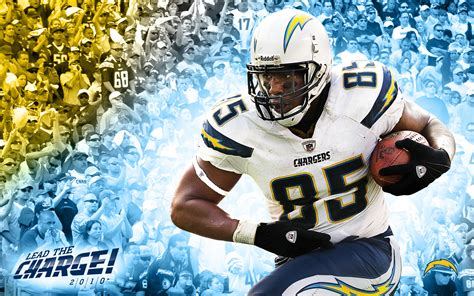 Hot San Diego Chargers Wallpapers