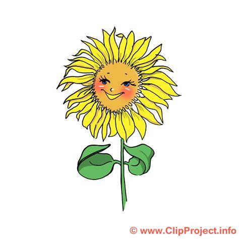 clipart gratis sonnenblume bild clipart gratis