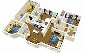 Sweet home 3d for Delightful maison sweet home 3d 1 sweet home 3d gallery