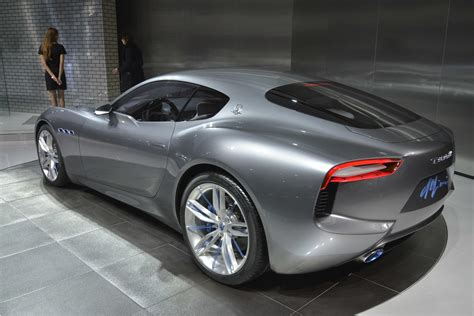 maserati spyder 2018 maserati alfieri coupe delayed until 2018 new granturismo