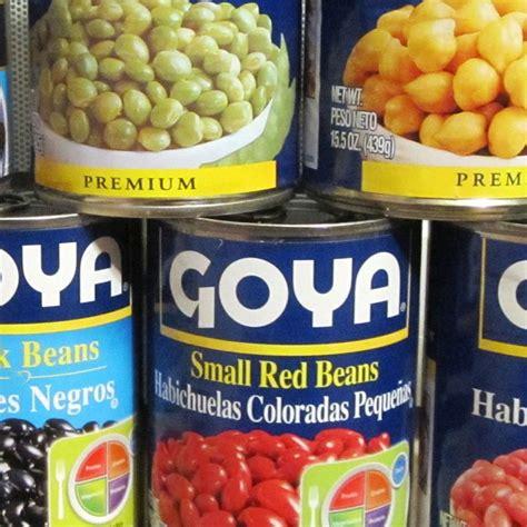 knew  goya foods