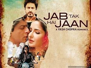 Jab Tak Hai Jaan Movie Review | Nettv4u.com