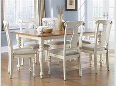 Liberty Furniture – Dining Sets Chairs and Tables w