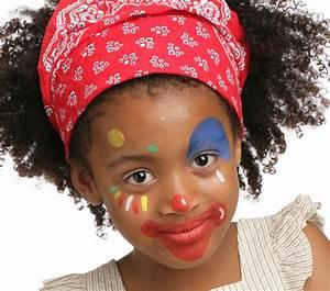 Maquillage Simple Enfant : kinderschmink en theater makeup van grim 39 tout ~ Melissatoandfro.com Idées de Décoration