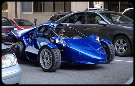 voiture 3 si es b 3 wheeler le retour de la voiture pour