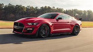 2020 Ford Mustang Shelby GT500 First Test: The Best of Its Kind