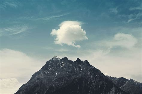 Cool Mountain Landscapes