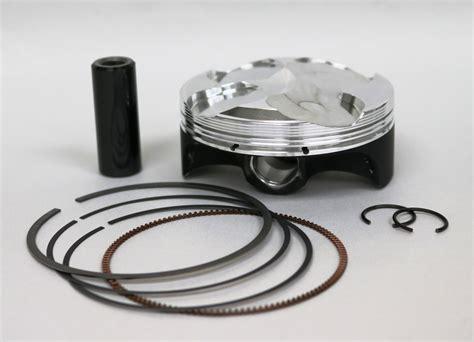 Cp-carrillo Pistons For Honda And Kawasaki