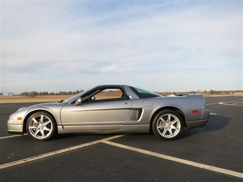 2002 acura nsx targa with only 7 500 miles for sale on