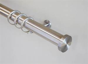 Walcot house poles and finials contemporary curtain for Modern curtain rods and finials