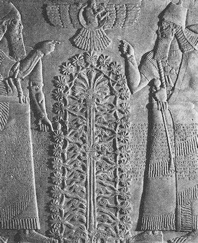 Asherah Pole Image Faith And Reason 28 Nephi And His Asherah Fairmormon