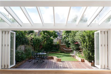 Decking Design Software by Making Small Spaces Big Beautiful London Property