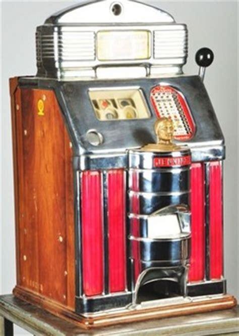 slot machine jennings sweepstake chief red light