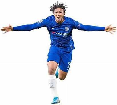 James Reece Render Chelsea Footyrenders Football League