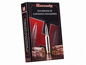 Hornady  U0026quot Handbook Of Cartridge Reloading  9th Edition