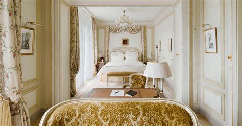chambre ritz grand deluxe room hotel ritz 5