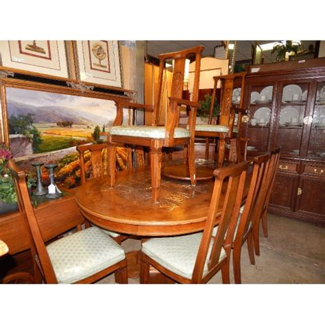 japanese dining table set asian dining table set
