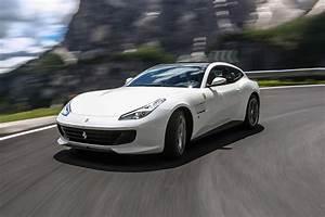 Ferrari Gtc4 Lusso : car news 2017 ferrari gtc4 lusso t unveiled with turbocharged v8 youtube ~ Maxctalentgroup.com Avis de Voitures