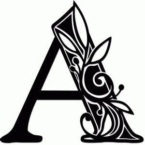 pin  art lettering