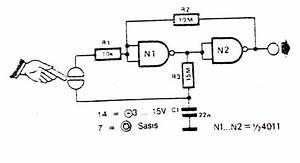 Wiring Machine  Booster Amplifier Mj2955 Diagram