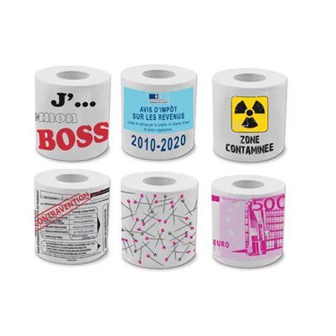 ensemble papier toilette humour 224 14 99