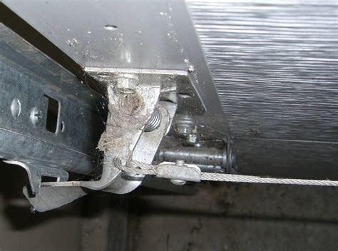 Garage Door Latch by Is Your Garage Secure The Safe House