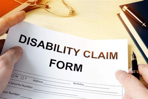 initiate  disability claim  bc   car accident