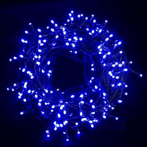 are led lights safe can 24v safe voltage green cable 30m 200 led string lights led