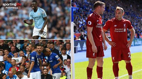 Liverpool chelsea live score (and video online live stream) starts on 28 aug 2021 at 16:30 utc time at anfield stadium, liverpool city, england in premier league, england. Premier League: Stats of the day including Liverpool ...