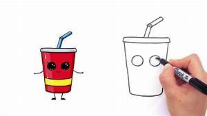 Cartoon Soda Cup | www.pixshark.com - Images Galleries ...