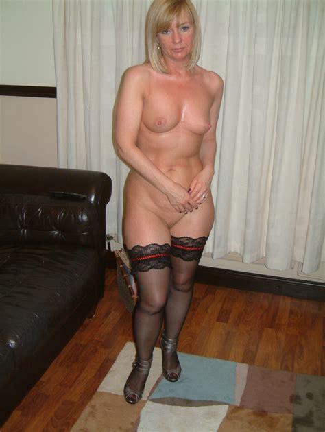 Classy Amateur Mature Wife Lingerie Image 4 Fap