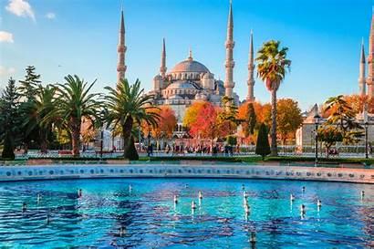 Istanbul Estambul Crucero Ist Cruceros
