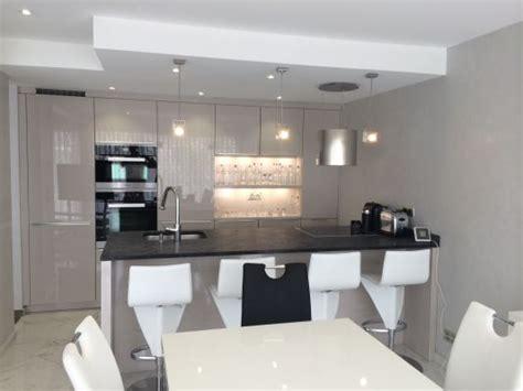 decor platre pour cuisine décoration ba13 cuisine
