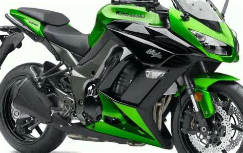 Kawasaki Motorbike by Kawasaki Motorcycle Pictures