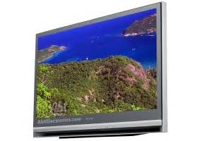 sony kdf 55e2000 l sony 55 quot 3lcd rear projection hd television in black