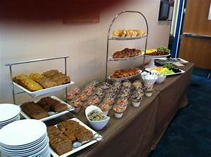 Continental breakfast | Wedding Catering Indianapolis ...