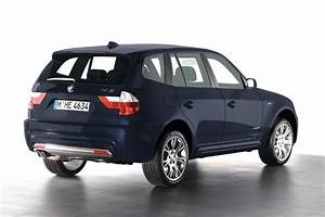 Bmw X3 Sport Design : bmw x3 sport limited edition detailed autoevolution ~ Medecine-chirurgie-esthetiques.com Avis de Voitures